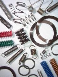 弹簧.压缩弹簧、压簧、恒力弹簧、弹弓