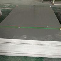 安徽合肥蚌埠pvc板灰色pvc硬板pvc灰板垫板托板案板