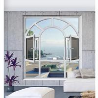 铝门窗型材现货供应