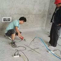 天津市地面 起砂石材空鼓处理石材空鼓处理