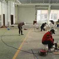 车库地面空鼓处理水泥地面起砂空鼓处理剂