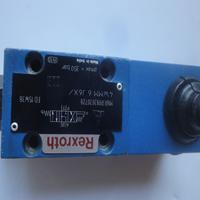Rexroth手动换向阀H-4WMM16D7X/F