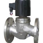 ZCS水用电磁阀口径DN40F,DN50F,DN65F不锈钢电磁阀哪个厂家好