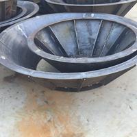 检查井钢模具 水泥检查井钢模具 玉达模具紧跟市场发展潮流