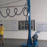 食品包装袋搬运码垛气管吸盘吊、象鼻子吊具、码垛吸盘机械手