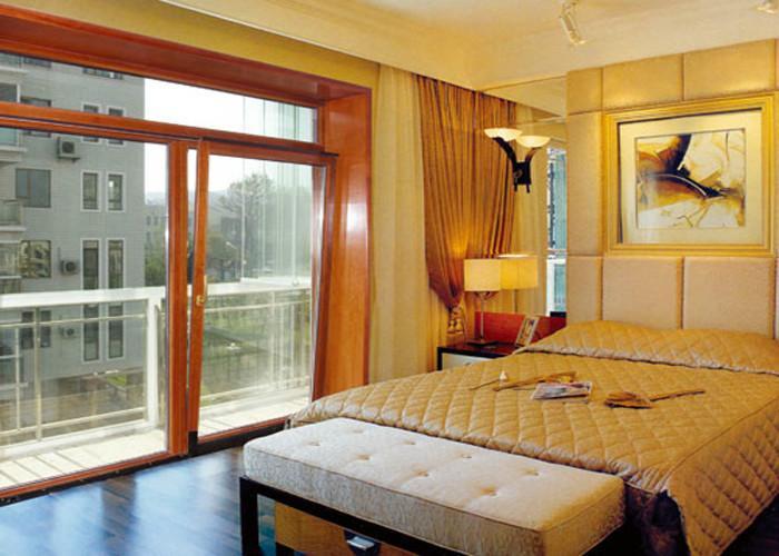 智能门窗十大名牌 铝合金门窗十大品牌中哪个较好