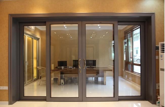 加盟店门窗 做铝门窗加盟需要多少钱