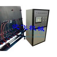 【沈飞机械】ZCQK-Z型(双路)中空玻璃快速智能充气机 厂家直销