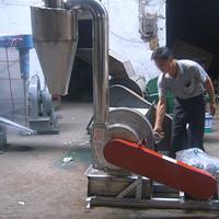 山东不锈钢化工粉碎机按需定制