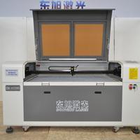 1390广告激光雕刻机 亚克力布料密度板 全自动激光切割机