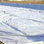 北海鱼塘防水土工布-长丝机织土工布用途