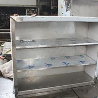 西安不锈钢柜子定制生产工艺