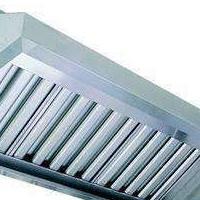 西安不锈钢烟罩供应厂家定做尺寸