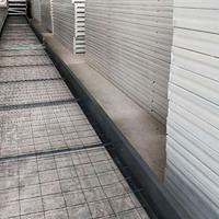 沧州钢骨架轻型屋面板防火材料神冠建材