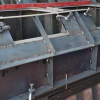 水库生态挡墙模具和阶梯式护坡模具的不同之处有哪些
