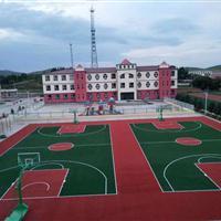 辽宁建科体育,硅pu篮球场地施工,质量保证,售后及时