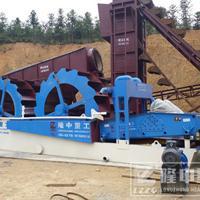 砂石洗选设备 泥沙洗沙机专业厂家