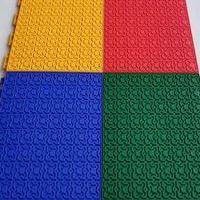 长春拼装篮球场悬浮地板,长春幼儿园彩色拼装悬浮地板