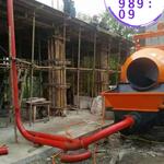 小混凝土泵-買的就是省心