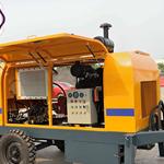 忻州小型混凝土湿喷机买地泵哪里好