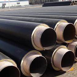 临清预制直埋保温钢管厂家