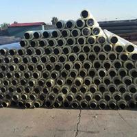 鋼套鋼蒸汽管道保溫相關特點
