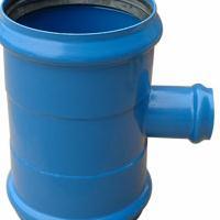 PVC-UH管件三通PVC-UH管件厂家63-1200mm
