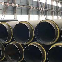 永济采暖管道聚氨酯发泡保温价格