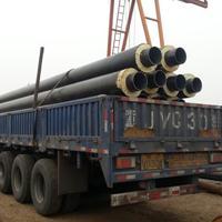 dn800直埋热水预制保温管生产价格