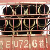 锡林浩特直埋热力管道保温材料细节