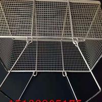 供应不锈钢取样筐 不锈钢灭菌筐 挂篮 实验室吊篮