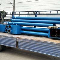 秦皇岛密封管链输送机 碳钢材质管链输送机  新