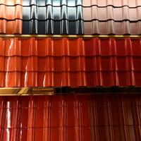 厂家供应:博冠外墙砖 蘑菇石 全瓷瓦 琉璃瓦 屋面彩瓦一件起批