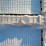 南京地下顶板防水用防护虹吸排水收集系统的优缺点