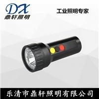 防水锂电充电电筒HED-48铁路信号灯