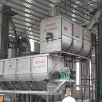 环保型石灰消化器 氢氧化钙生产线 河南石灰石熟化设备 化灰机