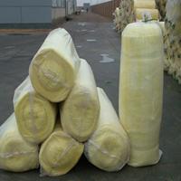 龙飒公司大规模生产销售钢结构专用超细玻璃棉毡保温隔音玻璃棉