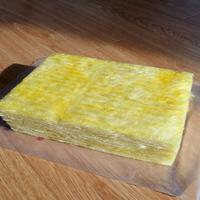 河北龙飒玻璃棉隔热保温阻燃玻璃棉厂家 超细离心玻璃棉按需定制