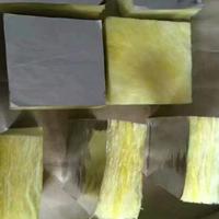 龙飒厂家直销铝箔玻璃棉超细玻璃棉离心玻璃棉大棚鸡舍保温玻璃棉