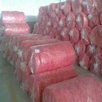 全国木屋别墅专项使用墙体玻璃棉卷毡保温产品河北龙飒厂家直销