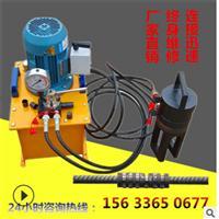 厂家直销冷挤压机 钢筋套筒冷挤压机