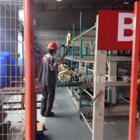 方便吊车存放管材的货架 多层存放管材
