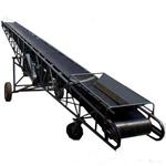定制小型粮食输送机 生产厂家  粮食皮带输送机批发
