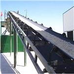 U型槽爬坡皮带输送机生产厂家 爬坡输送机信息
