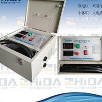 天智达研发克拉管管道焊接电热熔焊机
