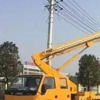 广东高空车出租、市政路灯安装、电力电缆安装、祥顺租赁公司提示