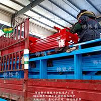 浙江建筑工地标准化防护棚定型防护棚钢筋棚木工棚安全防护棚厂家