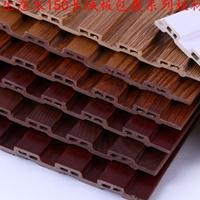烟台生态木浮雕板生产厂家