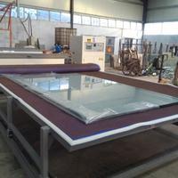 夹胶玻璃设备 干法夹胶炉