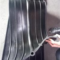 CP250*6中埋式橡胶止水带无注浆管型